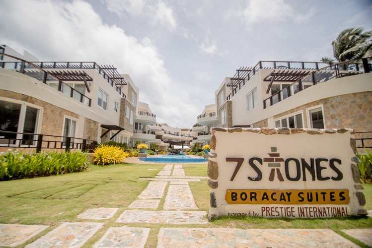 7Stones Boracay