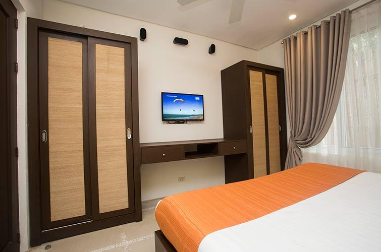 Junior Suite One Bedroom