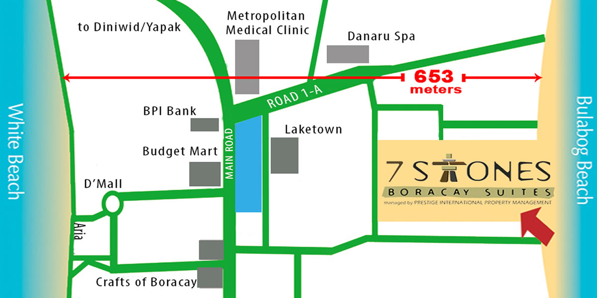 7stones boracay map