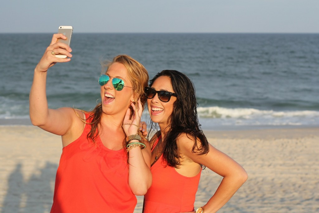 beach friendly apps