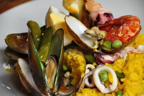 boracay foods