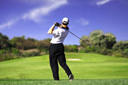 boracay golf