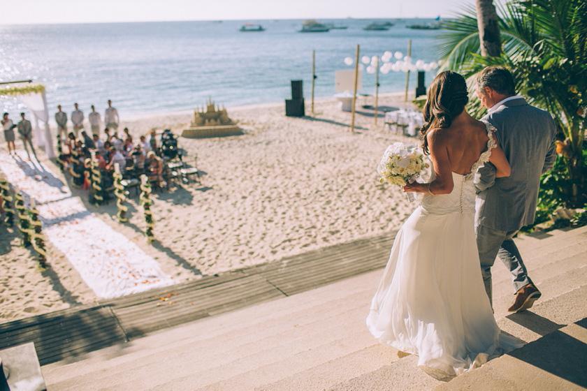 private wedding