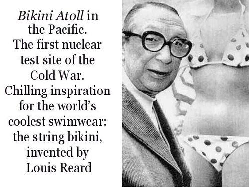1947 bikini