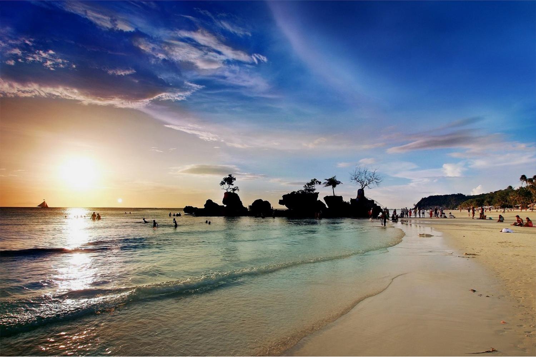 best boracay beach