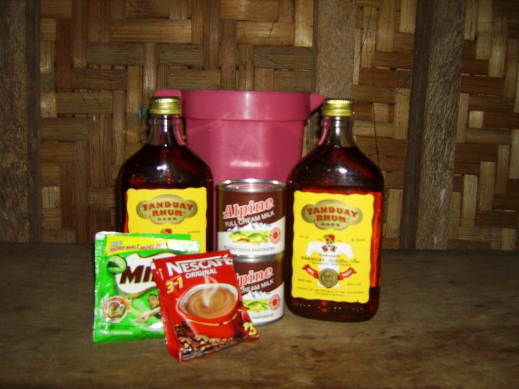 boracay mix