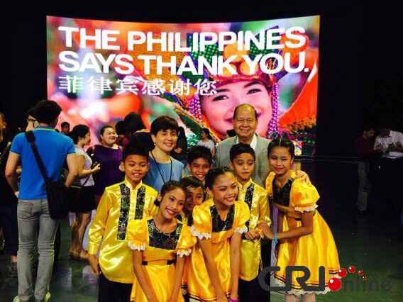 filipino gratitude