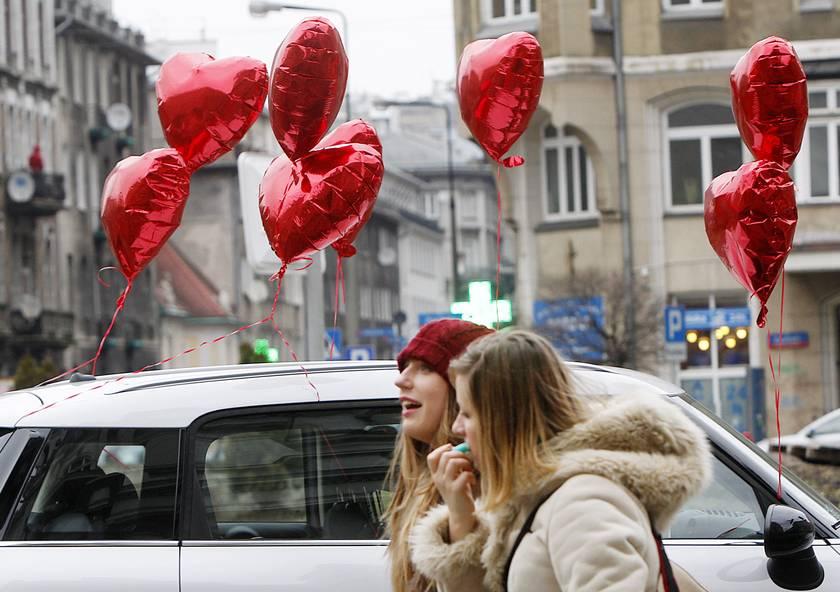 finland valentines