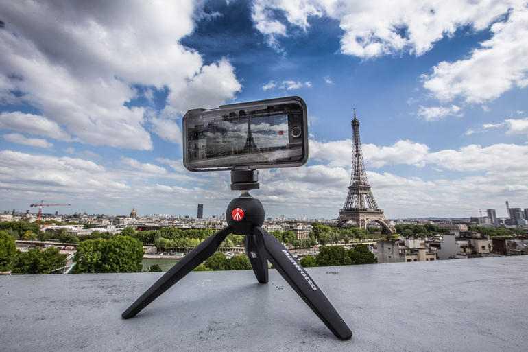 travel video