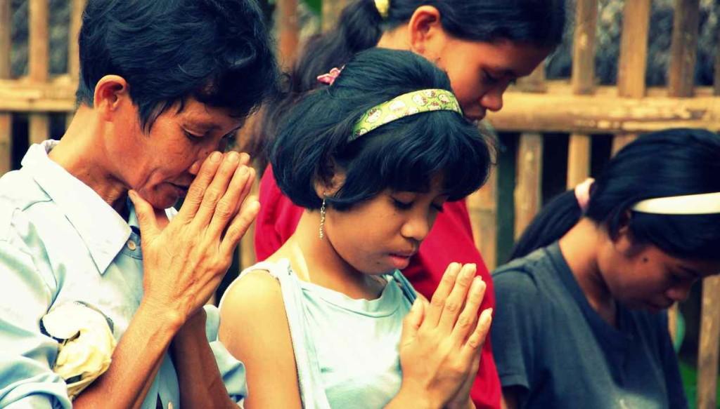 pinoy faith