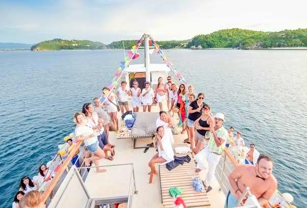 rave cruise