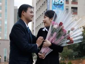 Taiwan valentines