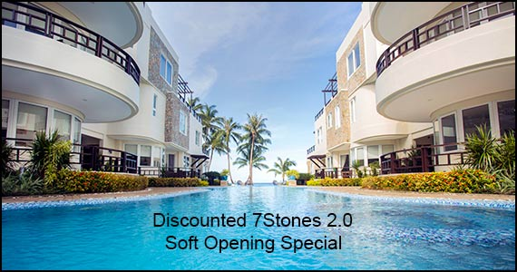 7Stones Discounted Special